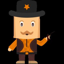 cowboy-icon